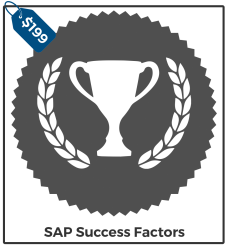 SAP Success Factors 199
